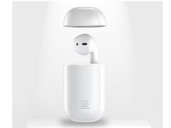 هندزفری بلوتوث تک گوش WUW R43 Wireless Handsfree