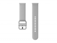بند سیلیکونی ساعت هوشمند سامسونگ Samsung Watch Silicone Band 22mm Gear S3 42/46mm