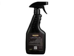 اسپری تمیزکننده چرم خودرو تام کلین Tam Clean TC-480BLP Leather Polish