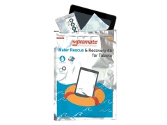 پک خشک کن تبلت پرومیت Promate DriPak-T Water Recovery Kit Tablet