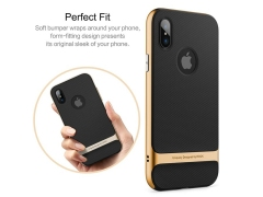 قاب محافظ راک آیفون Rock Royce Series Case Apple iPhone X/XS