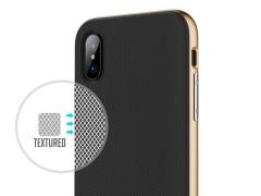 قاب محافظ راک آیفون Rock Royce Series Case Apple iPhone X/XS