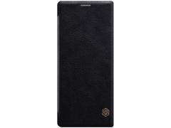 کیف چرمی نیلکین سونی Nillkin Qin Leather Case Sony Xperia 10 Plus