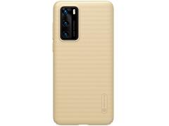 قاب محافظ نیلکین هواوی Nillkin Frosted Shield Huawei P40