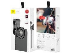 لنز واید و ماکرو بیسوس Baseus Photography Short Videos Magic Camera