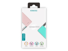 پاور بانک روموس Romoss Sense mini PHP05 Power Bank 5000mAh