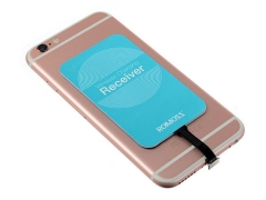 گیرنده شارژر وایرلس روموس آیفون Romoss Wireless Charging Receiver RL01 iphone 6/6S