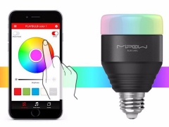 لامپ هوشمند مایپو Mipow BTL201-BK Bluetooth Smart LED Bulb