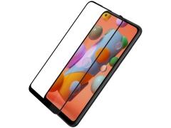 محافظ صفحه نمایش شیشه ای نیلکین سامسونگ Nillkin Amazing CP+ Pro Glass Samsung Galaxy A11