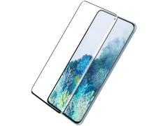 محافظ صفحه نمایش شیشه ای نیلکین سامسونگ Nillkin 3D DS+MAX Glass Samsung Galaxy S20 Plus/S20 Plus 5G