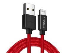 کابل لایتنینگ مایپو Mipow Lightning Cable 1m