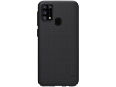 قاب محافظ نیلکین سامسونگ Nillkin Frosted Shield Case Samsung M31