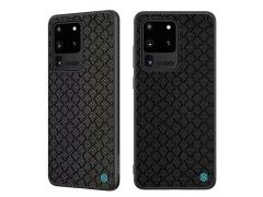 قاب محافظ نیلکین سامسونگ Nillkin Twinkle Case Samsung Galaxy S20 Ultra/S20 Ultra 5G