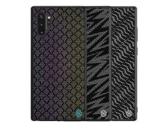 قاب محافظ نیلکین سامسونگ Nillkin Twinkle Case Samsung Galaxy Note 10 Plus/Note 10 Plus 5G