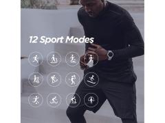 ساعت هوشمند شیائومی Xiaomi Huami AMAZFIT Verge A1811