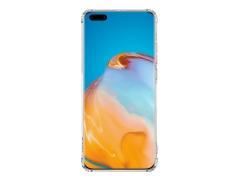 محافظ ژله ای نیلکین هواوی Nillkin TPU Case Huawei P40