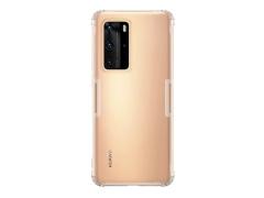 محافظ ژله ای نیلکین هواوی Nillkin TPU Case Huawei P40 Pro