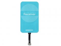 گیرنده شارژر وایرلس روموس آیفون Romoss Wireless Charging Receiver RL02 iphone 6 Plus/6S Plus