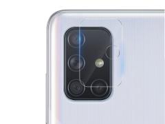 محافظ لنز دوربین سامسونگ نیلکین Nillkin InvisiFilm Samsung Galaxy A71