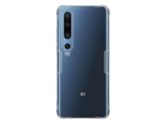 محافظ ژله ای نیلکین شیائومی Nillkin TPU Case Xiaomi Mi 10/Mi 10 Pro