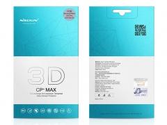 محافظ صفحه نمایش شیشه ای نیلکین سامسونگ Nillkin 3D CP+ Max Glass Samsung Galaxy S20 Ultra/S20 Ultra 5G