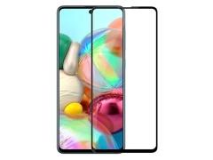 محافظ صفحه نمایش شیشه ای نیلکین سامسونگ Nillkin 3D CP+ Max Glass Samsung Galaxy Note 10 Lite
