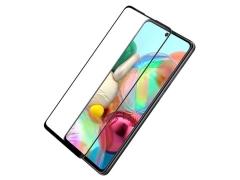محافظ صفحه نمایش شیشه ای نیلکین سامسونگ Nillkin 3D CP+ Max Glass Samsung Galaxy A71/Note 10 Lite