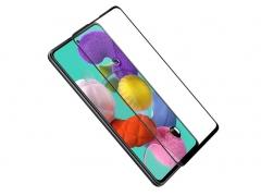 محافظ صفحه نمایش شیشه ای نیلکین سامسونگ Nillkin 3D CP+ Max Glass Samsung Galaxy A51/M31s