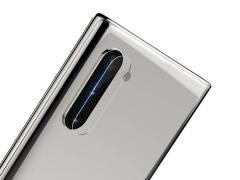 محافظ لنز دوربین سامسونگ نیلکین Nillkin InvisiFilm Samsung Galaxy Note 10/Note 10 5G