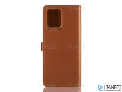 کیف چرمی سامسونگ G-case Honour Case Samsung Galaxy S20 Ultra
