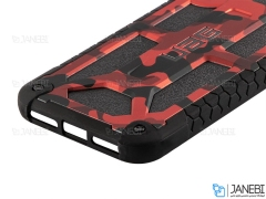 گارد محافظ چریکی آیفون UAG Urban Armor Gear Monarch Case iPhone X/XS