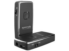 گیرنده و فرستنده صوتی بلوتوثی پرومیت Promate bluSonic-2 Wireless Audio