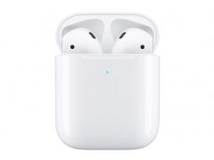 هندزفری اصلی ایرپادز اپل Apple AirPods with Wireless Charging Case