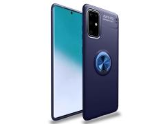 قاب ژله ای حلقه دار سامسونگ Becation Finger Ring Case Samsung Galaxy A51