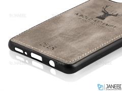 قاب محافظ طرح گوزن سامسونگ Berlia Deer Case Samsung A71