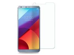 محافظ صفحه نمایش شیشه ای ال جی Glass Screen Protector LG G6
