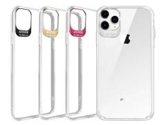 قاب محافظ شفاف آیفون Auto Focus True ToneFlash Cover iphone 11 Pro Max