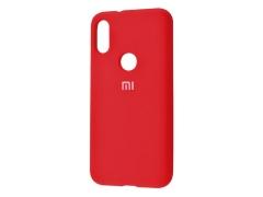 قاب محافظ سیلیکونی شیائومی Silicone Cover Xiaomi Redmi 7