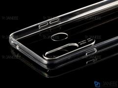 قاب محافظ شفاف سامسونگ Auto Focus True ToneFlash Cover Samsung A20s
