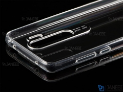 قاب محافظ شفاف شیائومی Auto Focus True ToneFlash Cover Xiaomi Redmi Note 8 Pro