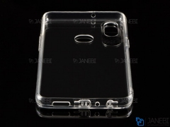 قاب محافظ شفاف سامسونگ Auto Focus True ToneFlash Cover Samsung A10S