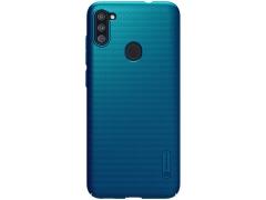 قاب محافظ نیلکین سامسونگ Nillkin Frosted Shield Case Samsung Galaxy A11