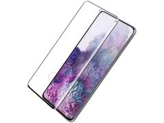 محافظ صفحه نمایش شیشه ای نیلکین سامسونگ Nillkin 3D CP+ Max Glass Samsung S20 Plus
