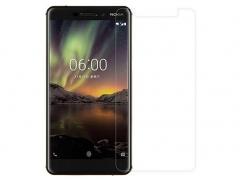 محافظ صفحه نمایش شیشه ای نوکیا Glass Screen Protector Nokia 6.1