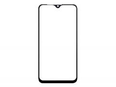 محافظ صفحه نمایش شیشه ای تمام چسب سامسونگ RG Full Glass Samsung Galaxy A10s