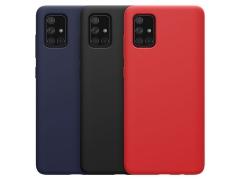 قاب سیلیکونی نیلکین سامسونگ Nillkin Flex Pure Case Samsung A51