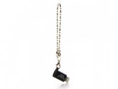 مبدل میکرو یو اس بی به لایتنینگ ارلدام Earldom ET-OT08 Micro USB to Lightning Adapter