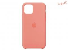 قاب محافظ سیلیکونی اپل آیفون Apple iPhone 11 Silicone Case