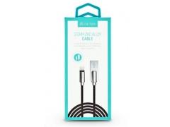 کابل تبدیل میکرو یو اس بی به یو اس بی دویا Devia EC074 Micro USB to USB Cable 1m