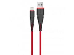 کابل شارژ و انتقال داده لایتنینگ دویا Devia Fish 1 Lightning Cable 1.5m